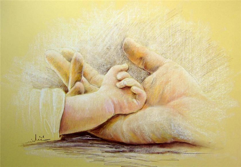 ruki-materi-i-mladentca